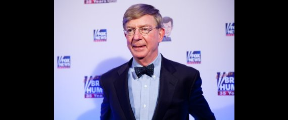 George Will Joins Fox News, Leaves ABC After 3 Decades