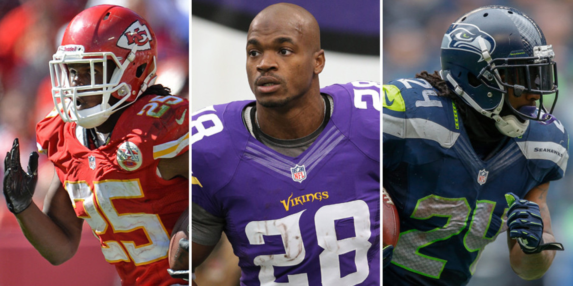 506 nfl who is the best running back in the nfl