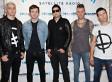Lostprophets Band Breaks Up After Allegations Of Sex Offenses Against Member