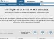 Obamacare Launch Day Plagued By Website Glitches
