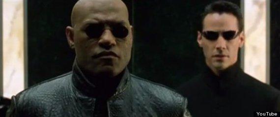matrix honest trailer