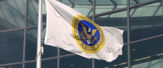 SECURITIES AND EXCHANGE COMMISSION FLAG