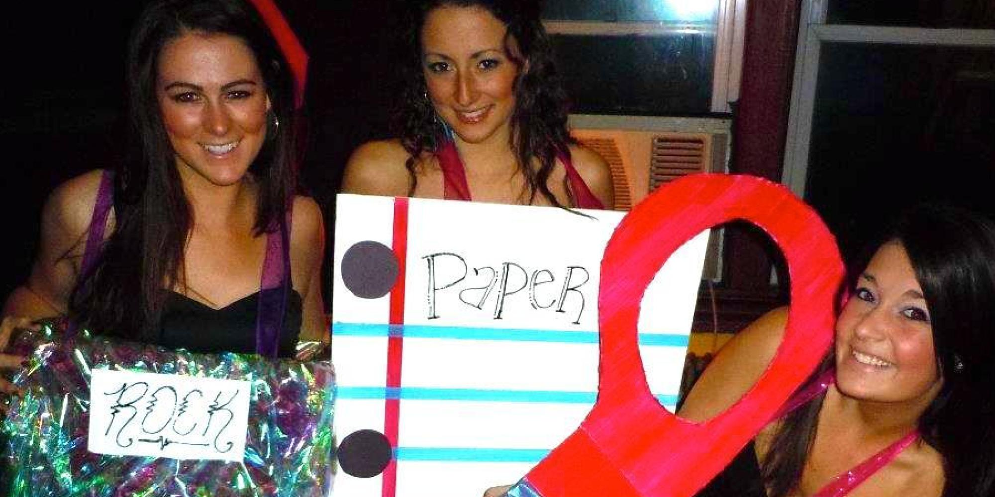 halloween costumes for women 2013 ideas far better than sexy nurse huffpost - Best Halloween Costumes For 3 People