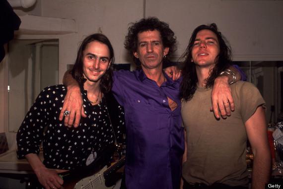 eddie vedder 1992