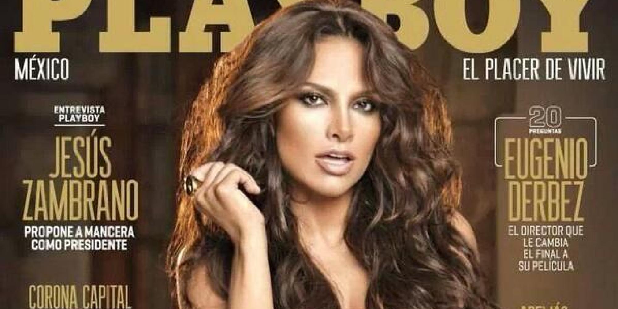 2000 x 1000 jpeg 199kB, Fabiola Campomanes desnuda en Playboy México ...