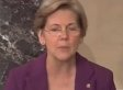 Elizabeth Warren: 'Hostage Taking' Is All Republicans Have Left (VIDEO)