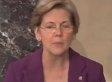 Elizabeth Warren: 'Hostage Taking' Is All Republicans Have Left (VIDEO)