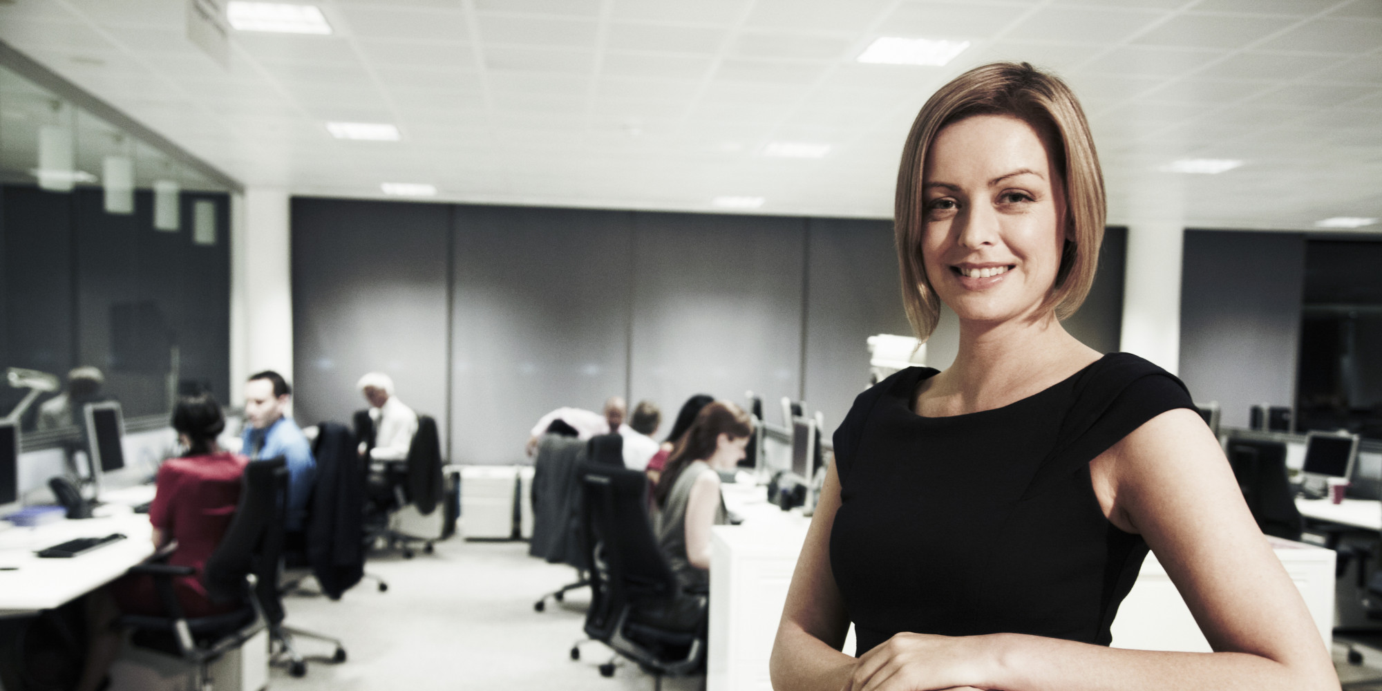 Stop Being So Type A! 5 Career Tips for the Type A Woman ...