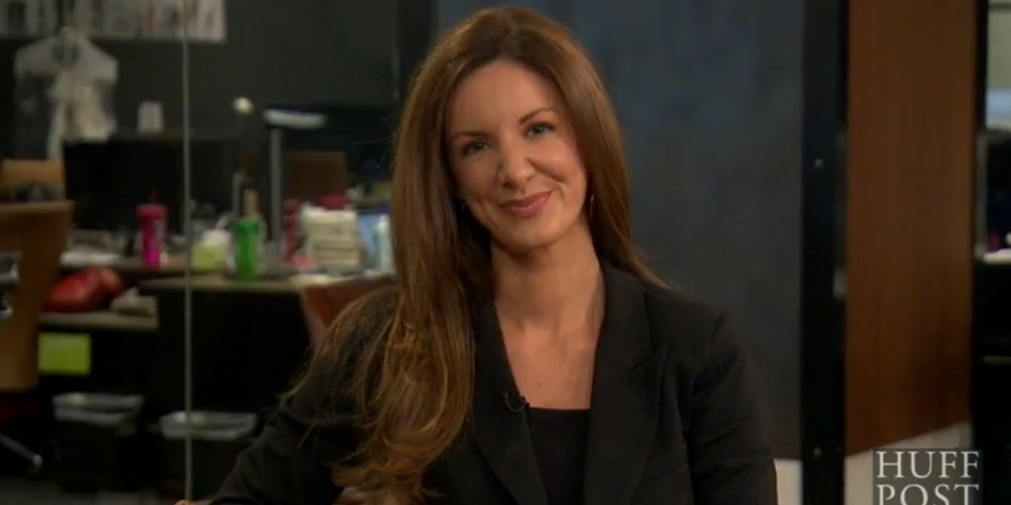 Kat Cole Hooters Girl Turned Business Whiz Transforms
