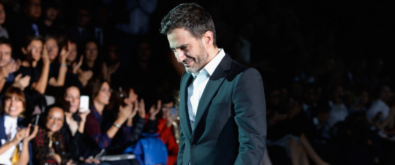 Marc Jacobs Quits Louis Vuitton