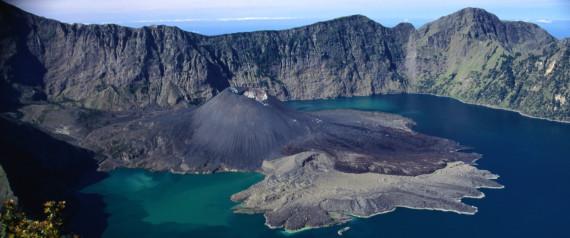 indonesia's somalas volcano kickstarted little ice age