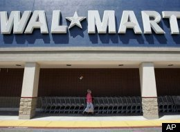 Walmart Layoffs