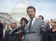 Rand Paul: WWII Memorial Access Blocked By Government 'Goons'
