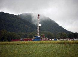 frackign study