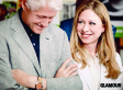 Chelsea Clinton On Quitting Her Wall Street Job And What She Really Loves About Her Husband