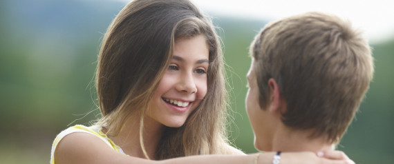 Tweens and dating rules