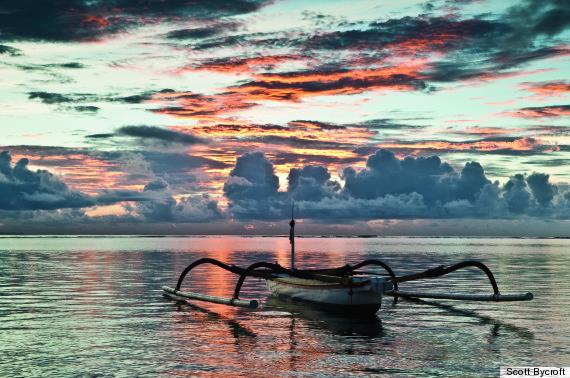 sunset photo 2