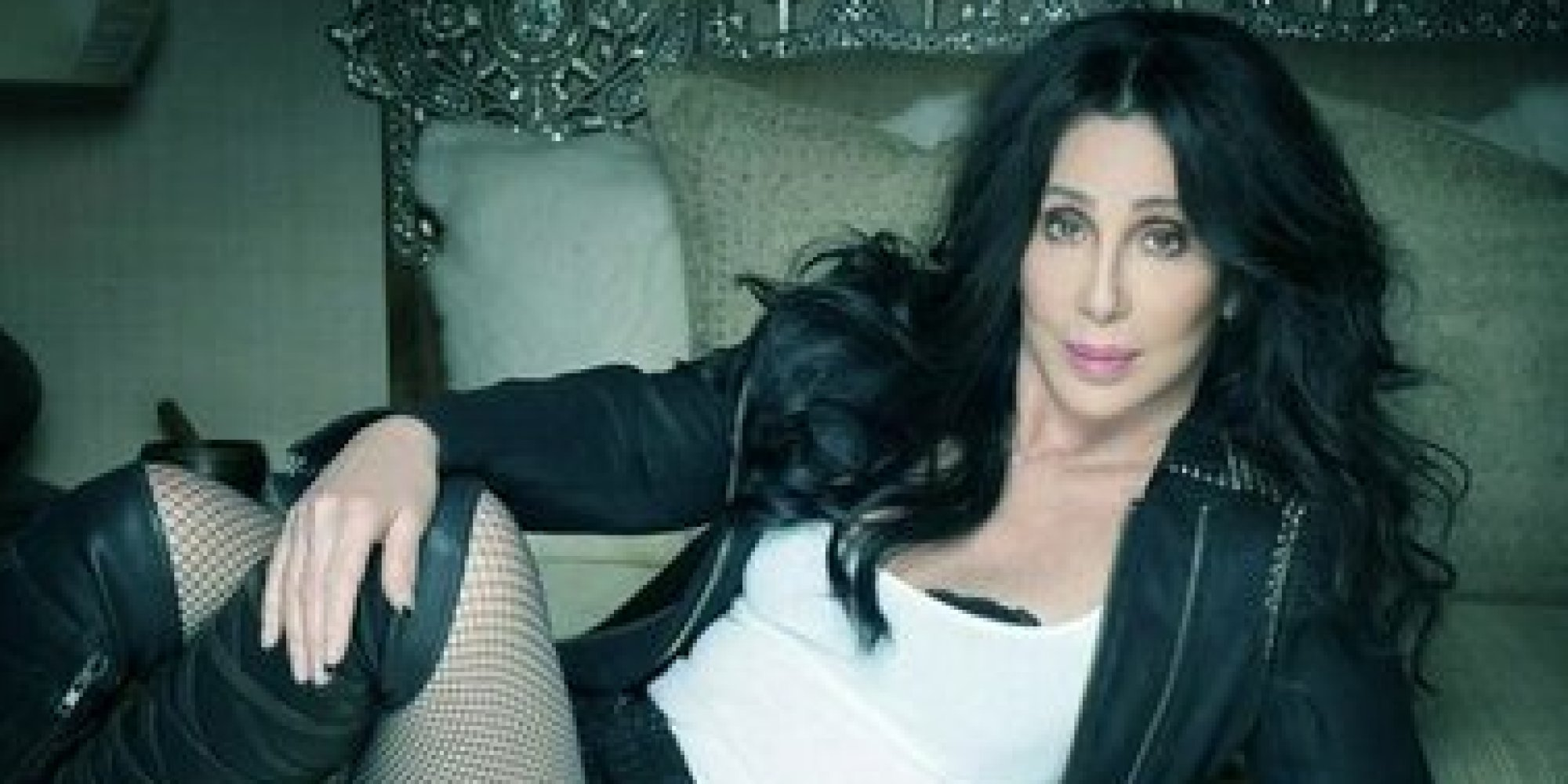Cher Tweets Sexy Photo, Looks Damn Good At 67 | HuffPost