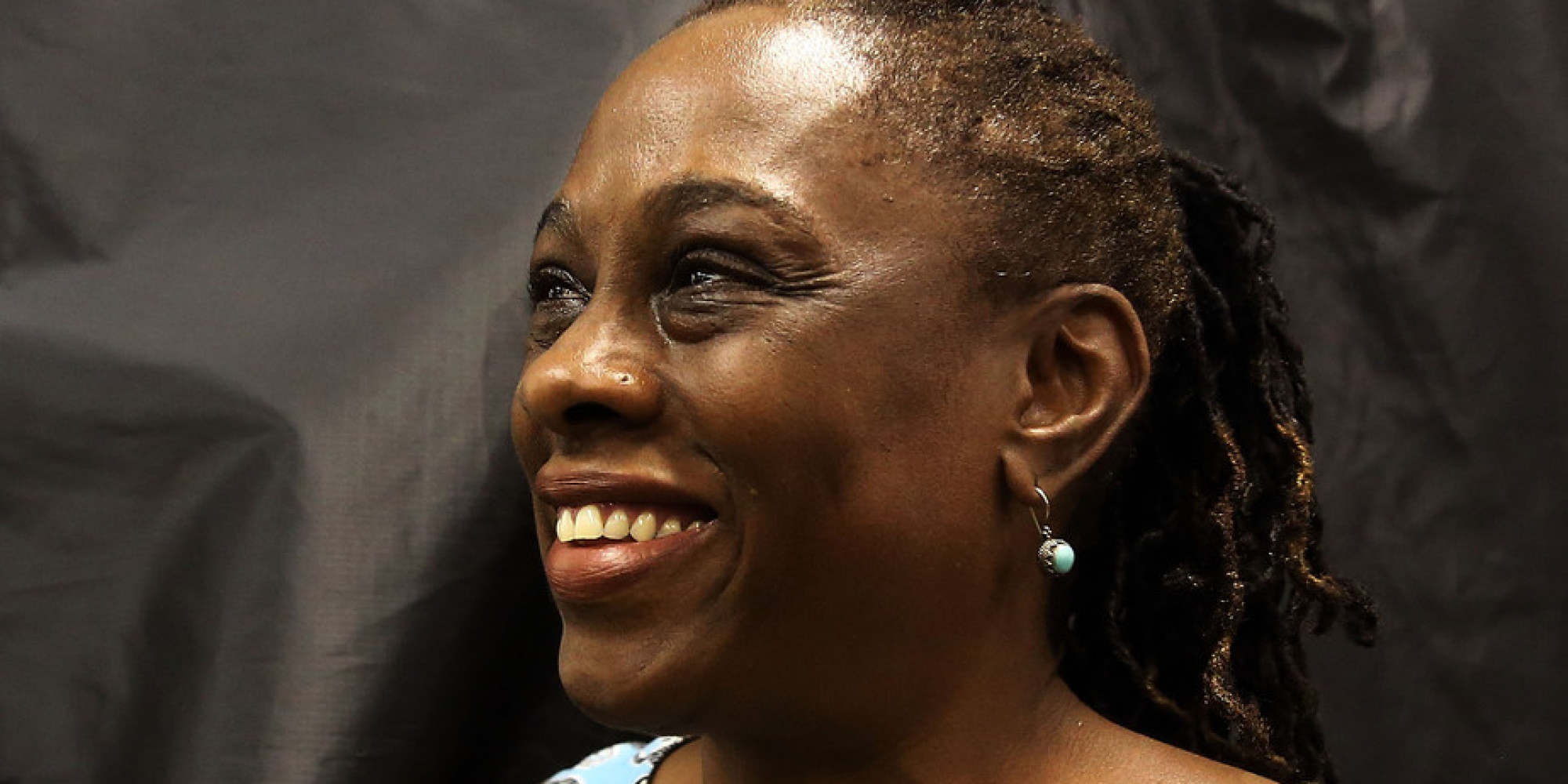 5 Things To Know About Chirlane McCray Who Might Be NYCs Next First Lady