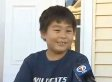 Max Parenti, 8, Finds And Returns Over $1K Found While Walking His Dog (VIDEO)