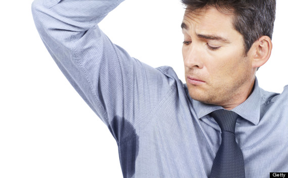 8 Things You Probably Didn't Know About Deodorant | HuffPost Life