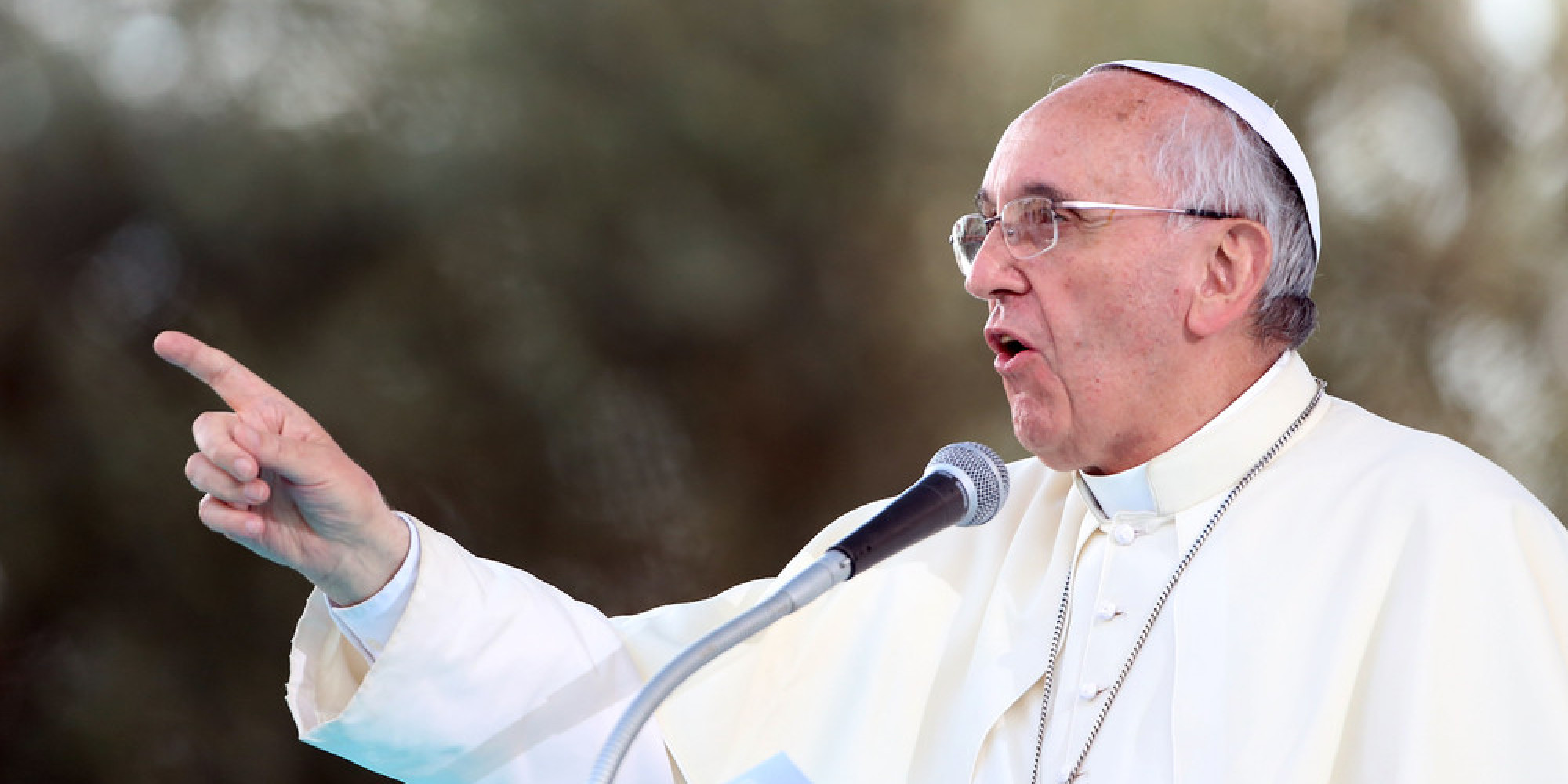 Quotes From The Pope: Pope Francis' Most Controversial Quotes
