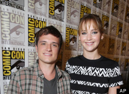Josh: I'm 'Kind Of Crazy' When I'm With Jennifer Lawrence