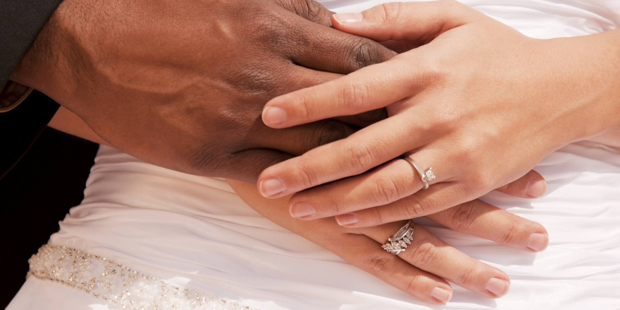 The battle over inter-racial marriage in the US