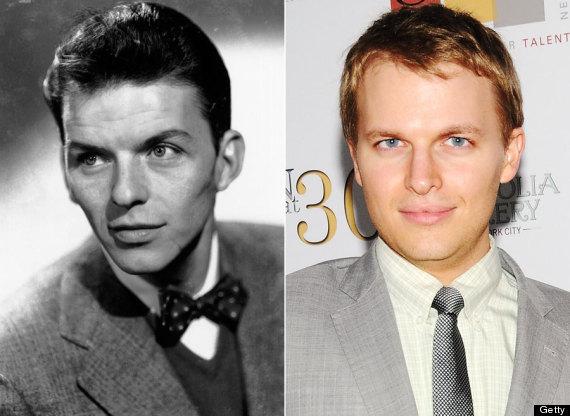 Michael Sinatra Frank sinatra