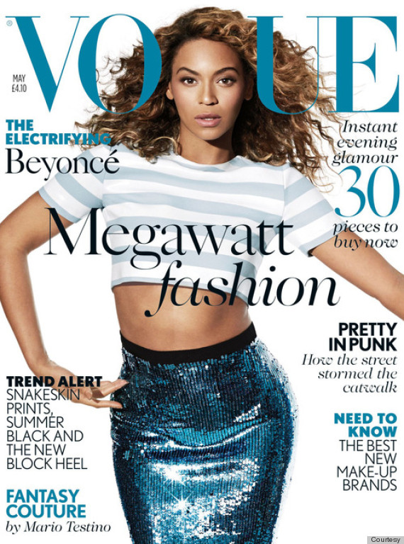 beyonce magazine cover go - photo #13