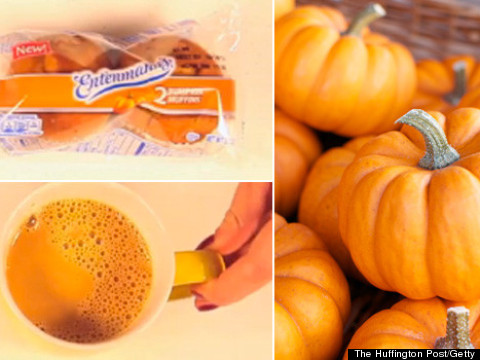 Are Your Pumpkin Treats Tricking You?