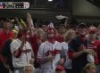 Indians Fans Wore Redface Makeup At AL Wild Card Game Because Chief Wahoo Still Exists (GIF)