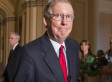 Mitch McConnell Will Ask Supreme Court To Scrap Campaign Contribution Limits Entirely