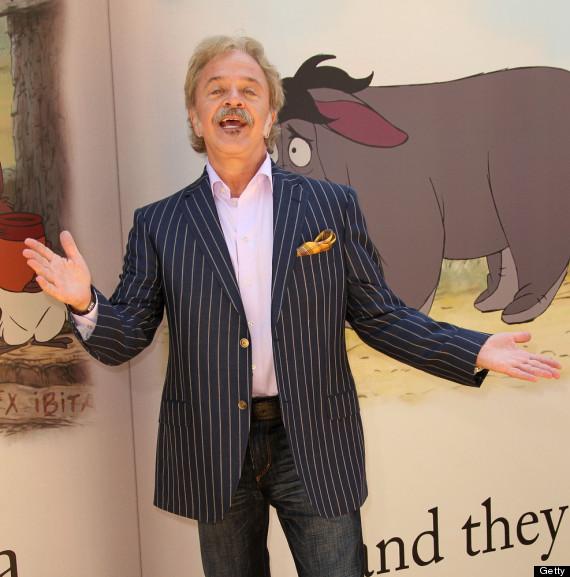jim cummings winnie the pooh