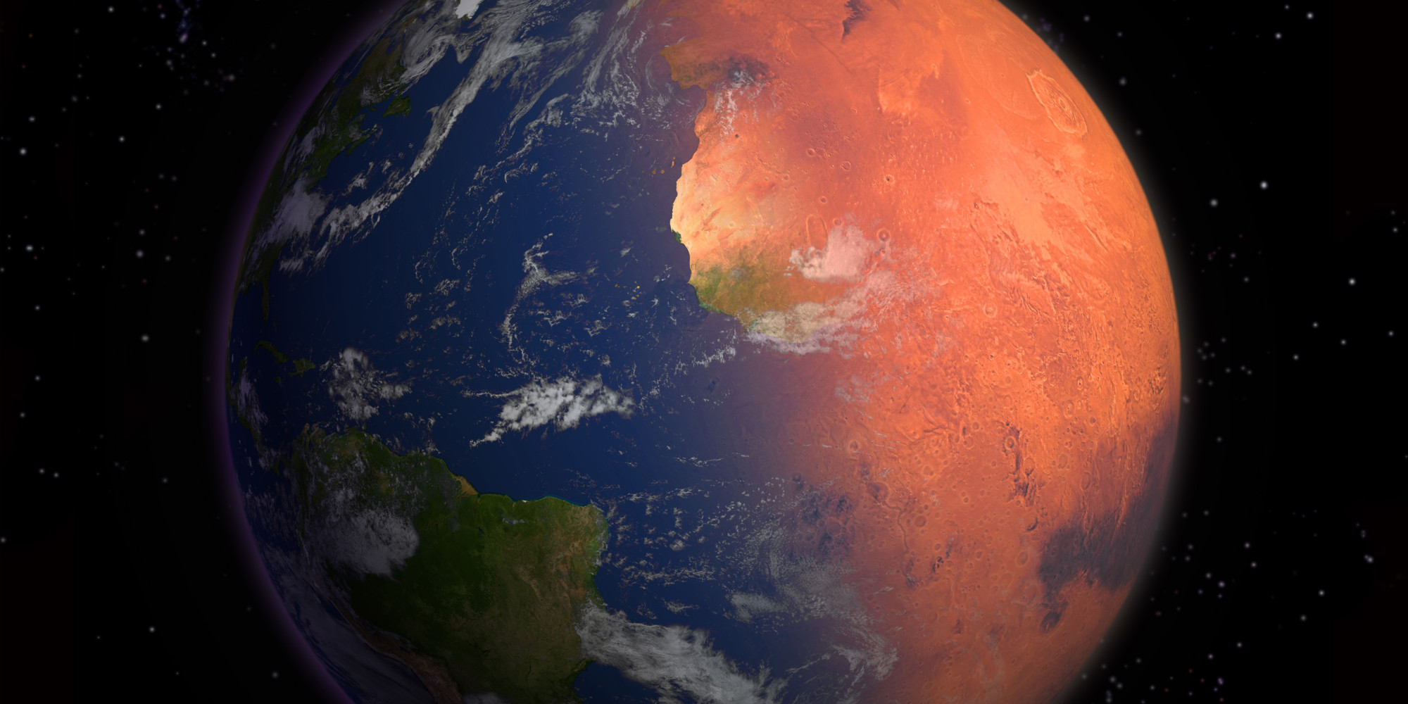 World Space Week 2013 Launches Friday With Exploring Mars