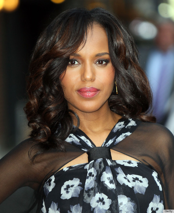 Kerry Washington Kate Upton And More In This Week S Best