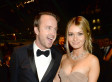 It's Official: Aaron Paul Is The Greatest Husband Ever