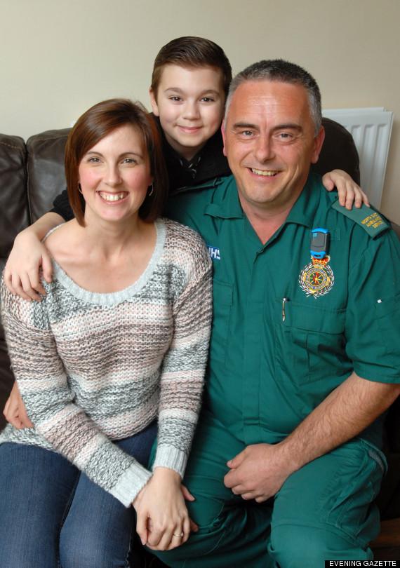 Lynsey Austin Cancer Patient Finds Love In Glenn Harker