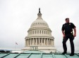 U.S. Capitol Goes On Lockdown After Gunshots Fired Outside (UPDATED)
