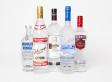 What's The Best-Tasting Vodka In America? (TASTE TEST)