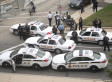 Capitol Shooting: Police Shoot, Kill Female Suspect After Car Chase