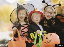 Halloween Safety Ideas
