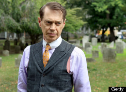 About What Happened On 'Boardwalk Empire'...