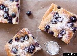 10 Ways to Cook with Grapes