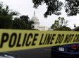 Dramatic Footage Shows Car Chase At U.S. Capitol (VIDEO)
