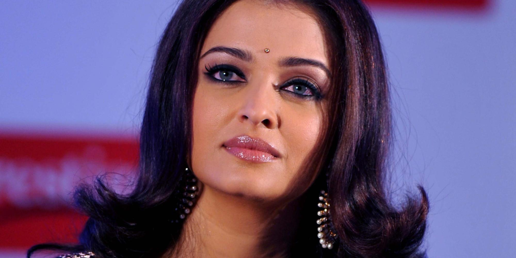 Hacked: Aishwarya Rai Nude