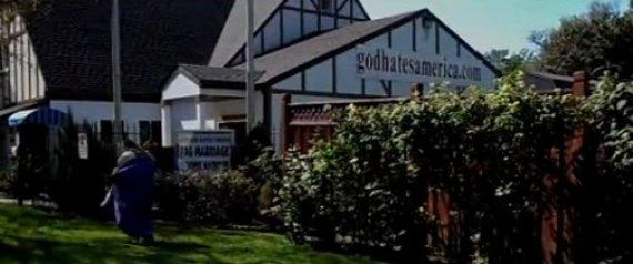 movies church