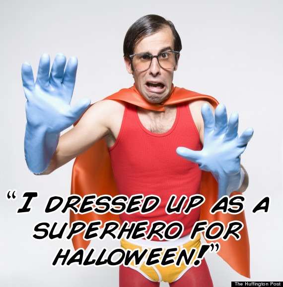 costume nerd