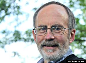 William Irvine