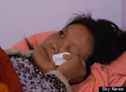 'Baby, I'm Sorry. Rest In Peace In Heaven': Chinese Mother Forced To Abort Second Child At Six Months